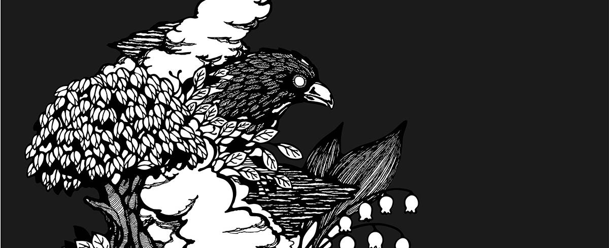 3つの物語 -萌木色の夢-