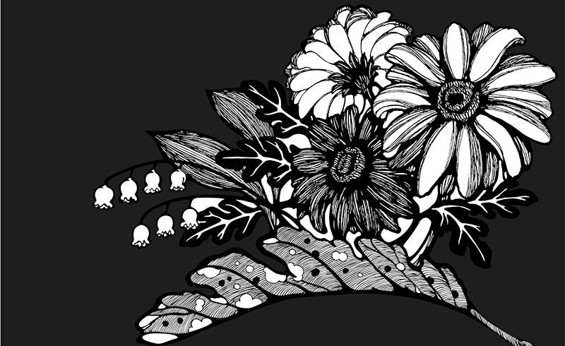 3つの物語 -花筺の詩-