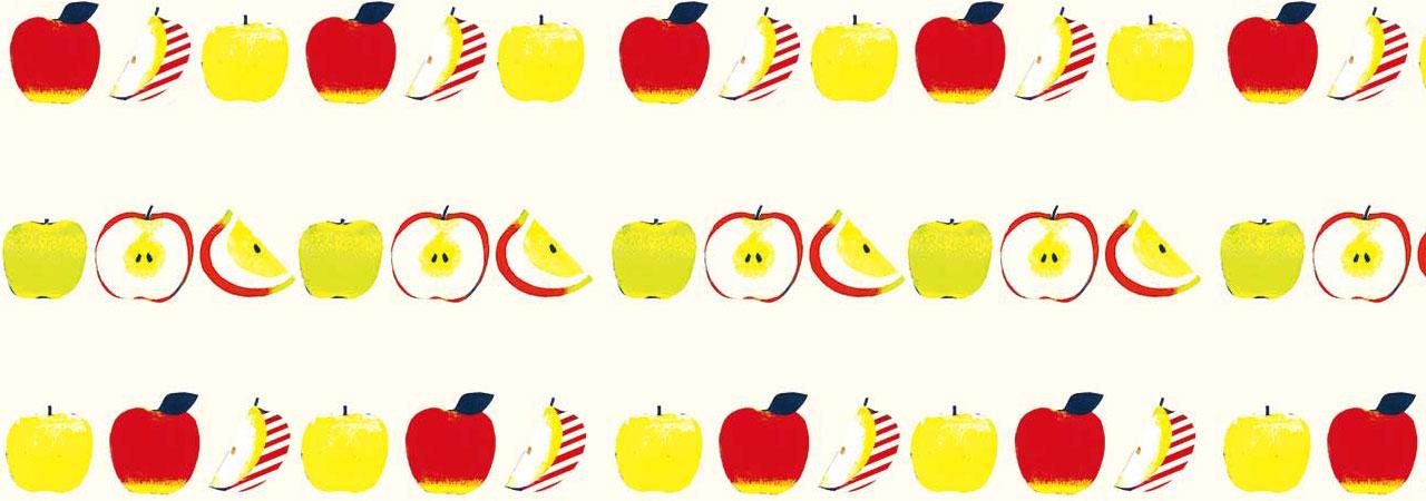コロコロりんご